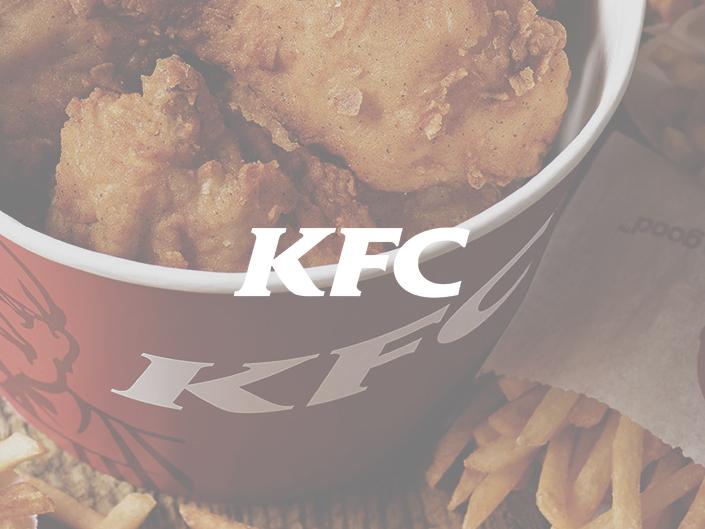 50 Years of KFC