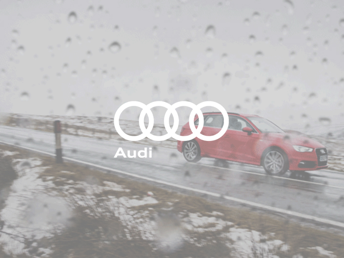 Audi Cinemagraphs