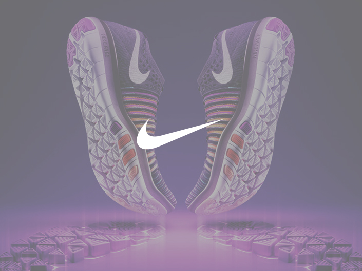Nike Free: A Revolution in Motion